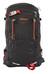 Bergans Istinden Backpack 34L Black/Bright Red